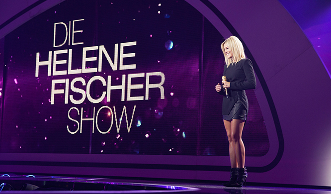 kimmig entertainment gmbh helene fischer show. Black Bedroom Furniture Sets. Home Design Ideas