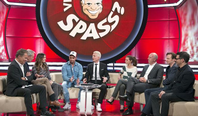 Kimmig Entertainment GmbH: Verstehen Sie Spass? (Juli 2017)